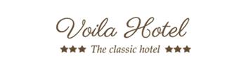 Voila Hotel Constanta