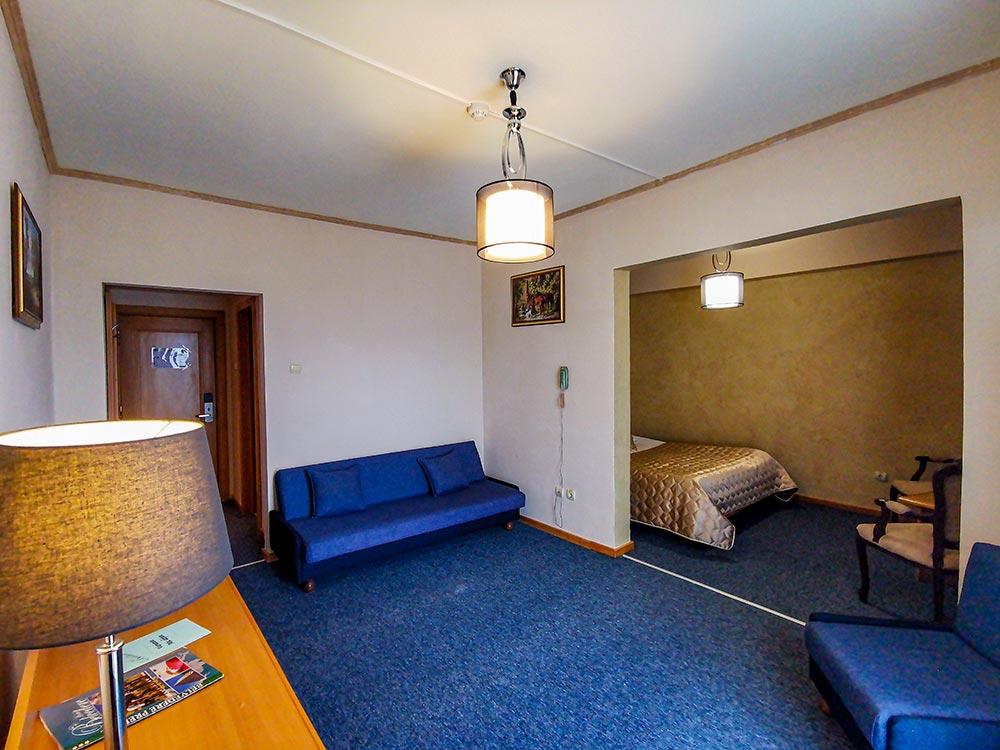 Garsoniera Hotel Belvedere Predeal